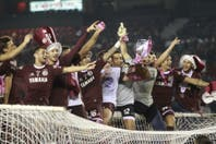 Títulos para todos: los últimos ocho campeones del fútbol argentino fueron diferentes