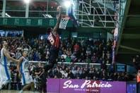 San Lorenzo se impuso con autoridad ante La Unión y quedó a un paso del título