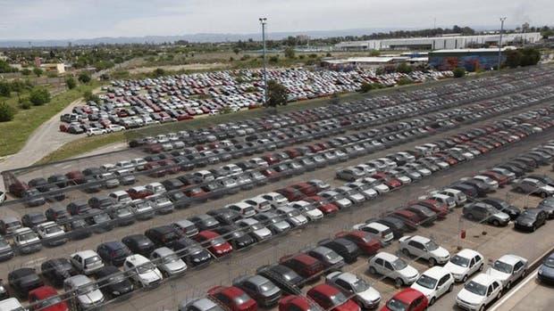 Argentina: Siguen las suspensiones en la planta de Fiat en Córdoba
