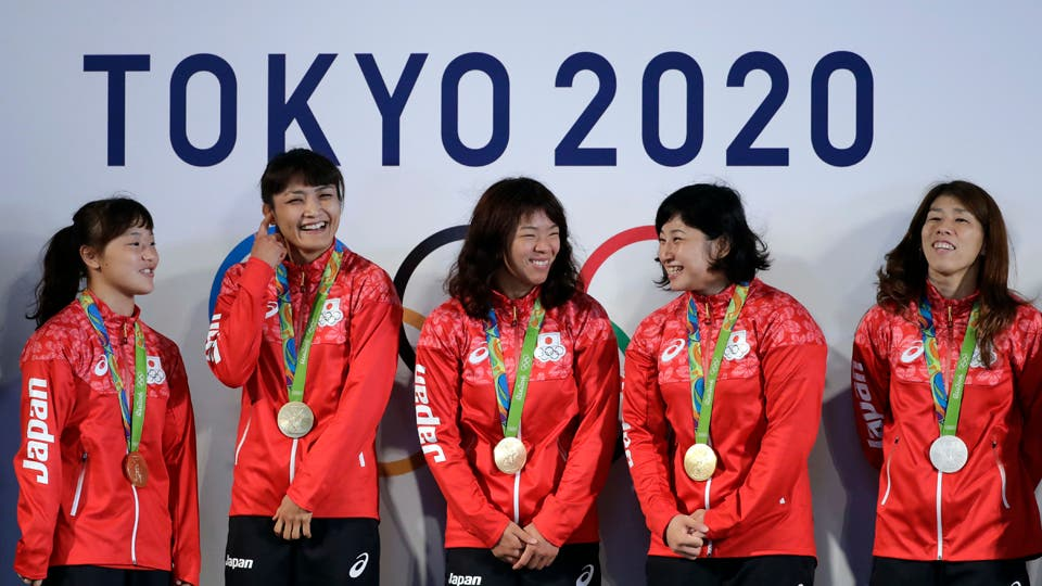Japón espera Tokio 2020 sin los problemas de Río, pero en alerta por las denuncias de sobornos y los desastres naturales