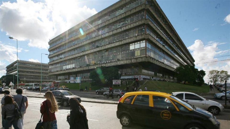La UBA, dentro de las universidades denunciadas foto: Archivo