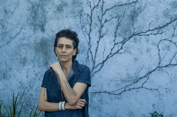 Albertina Carri pasó casi una década sin filmar