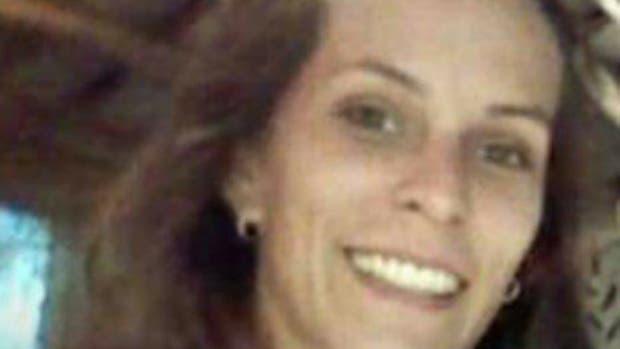 Una argentina fue hallada muerta en una caja de cartón