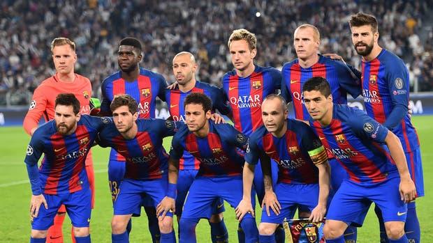 Un dream team