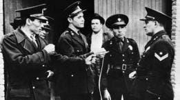 El fracaso del asalto armado contra la casa de Trotski llevó a activar el plan b para asesinarlo.