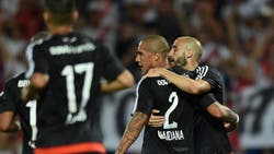 River quiere recuperarse de la caída en el superclásico y visitará a Independiente