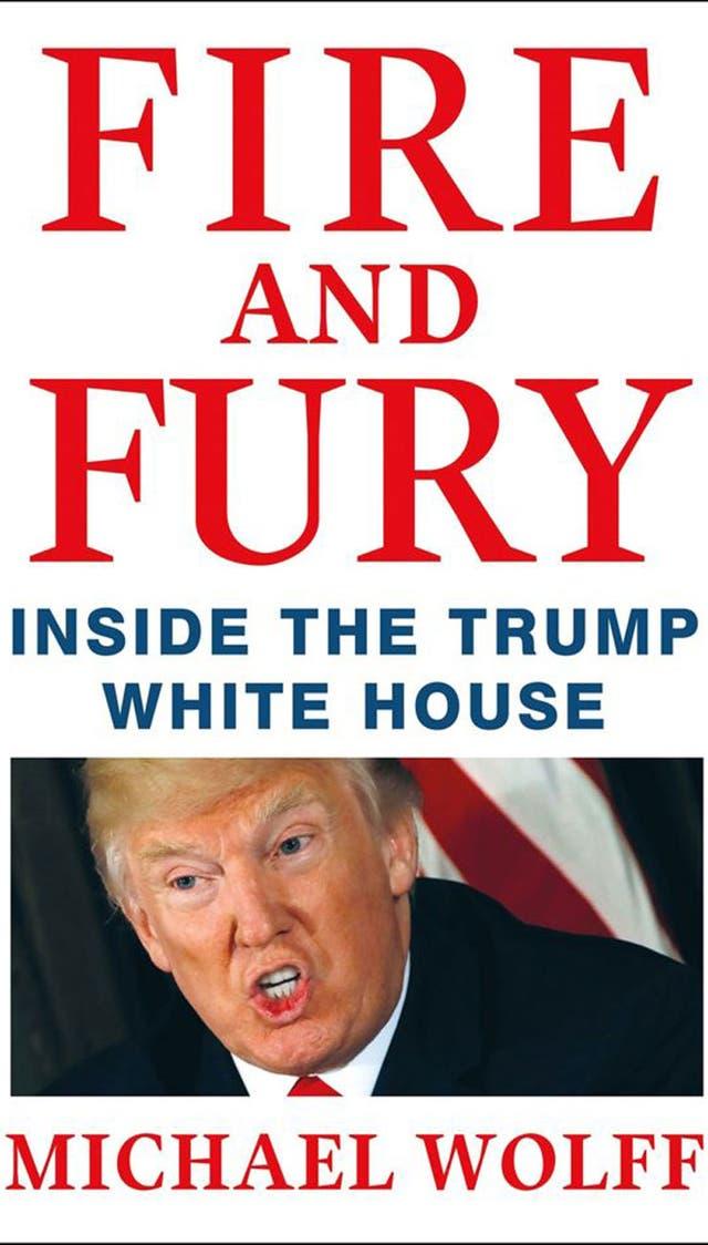 El libro saldrá a la venta el 9 de enero