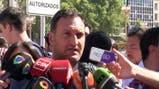 Familiares de tripulantes del ARA San Juan pidieron a Macri que amplíe los recursos de la búsqueda