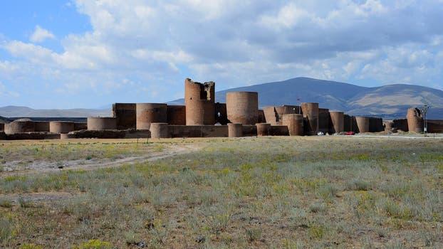 Archaeological Site of Ani. La Unesco estudia incluir en su inventario algunos bienes cultural del mundo. Foto: Sitio oficial de la Unesco