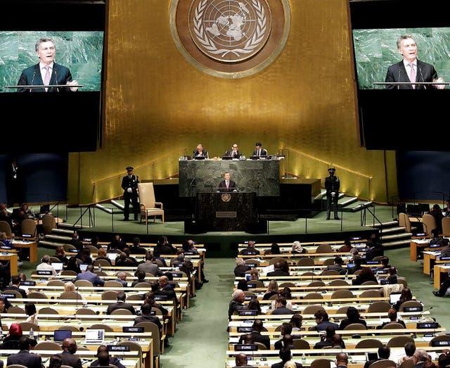Gobierno británico negó haber conversado con Macri sobre soberanía de Malvinas