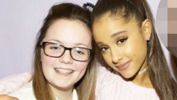 Atentado en Manchester: la historia de Georgina, la primera víctima identificada