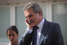 Rossi adelantó que la intención del oficialismo es aprobar el proyecto que limita las cautelares contra el Estado tal como salió del Senado