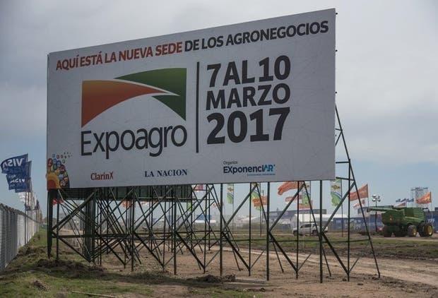 Resultado de imagen de Expoagro hoy