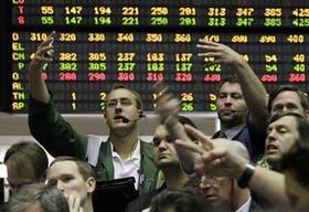 La liquidación de contratos efectuada por los fondos de inversión aceleró el derrumbe de los precios de la soja