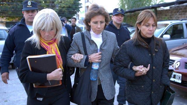 Tras 15 años, toman nuevas indagatorias por el crimen de García Belsunce