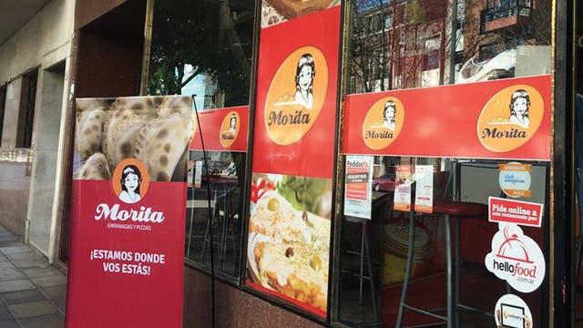 Vale la pena probar las empanadas del chef en Morita