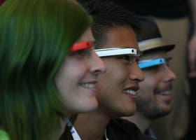 """Los Google Glass son un avance en la """"computación de vestir"""""""