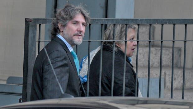 Boudou, cada vez más cerca del juicio oral por Ciccone