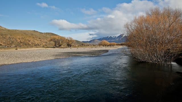 El cuerpo de Maldonado fue hallado el pasado 17 de octubre den el río Chubut