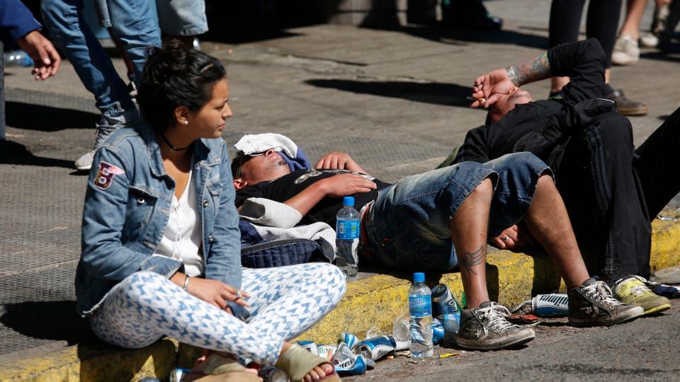El Indio Solari En Olavarría: Cuántas Personas Siguen