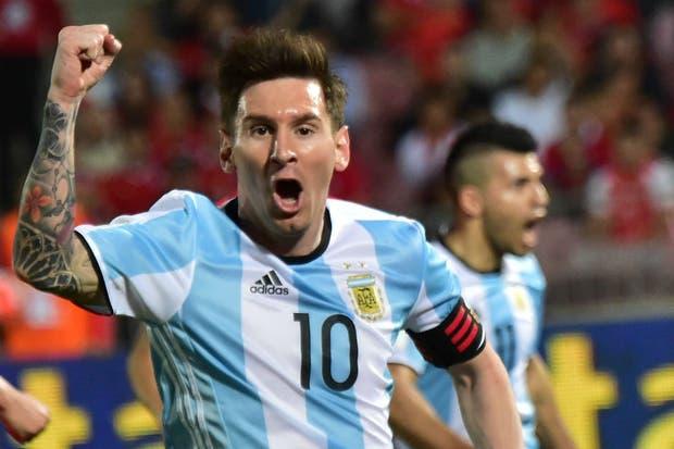 Argentinien jugo de solo