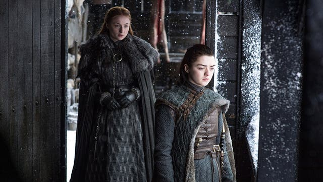 Game of Thrones: grabaciones de octava temporada inician en octubre