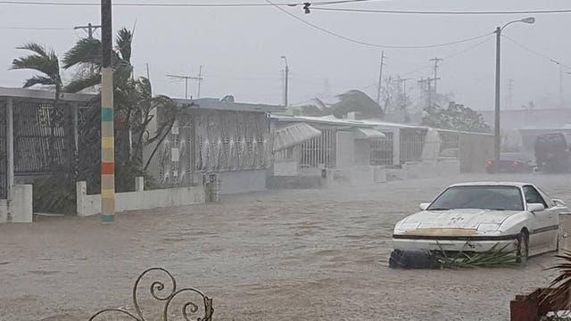 Todo Puerto Rico se quedó sin suministro eléctrico; la reconexión para los 3,4 millones de puertorriqueños podría llevar meses