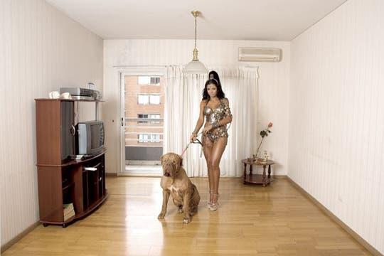 Vida de diva (2009), por Luna Paiva.