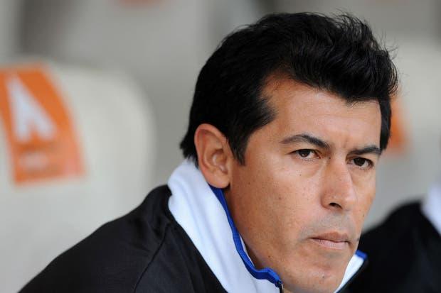 Almirón es el nuevo entrenador de Independiente