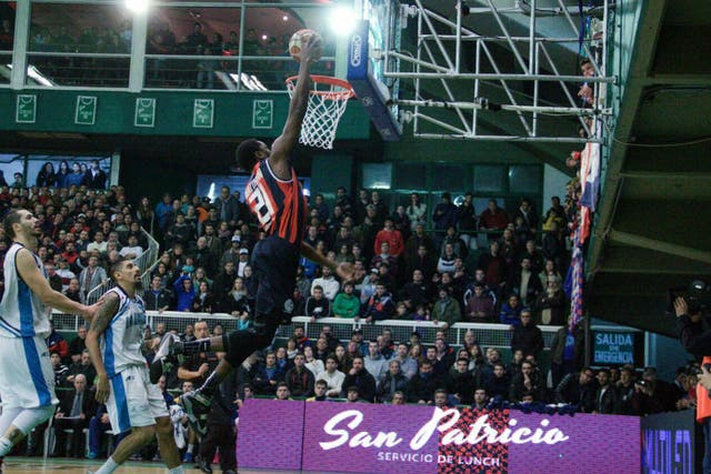 San Lorenzo le ganó a La Unión con autoridad