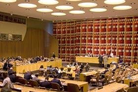 El Comité de Descolonización de la ONU ya trató el tema Malvinas en años anteriores