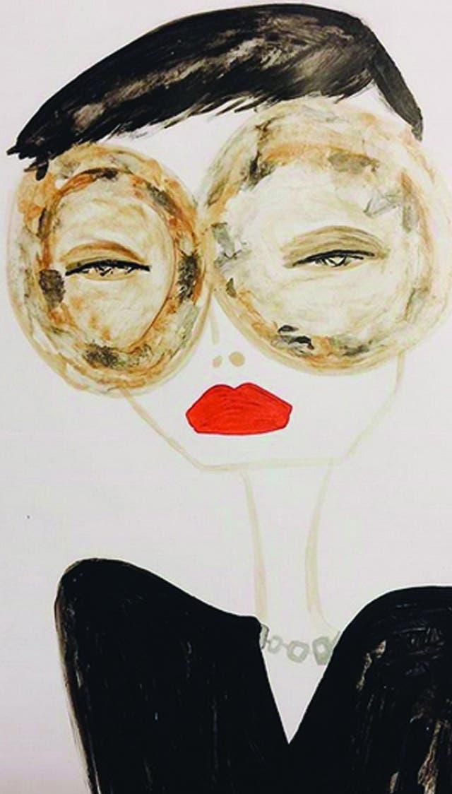 Jessica Trosman, Ana Torrejón y Marou Rivero darán hoy seminarios de moda en FoLA