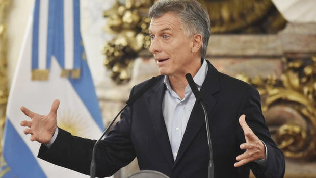 El gobierno de Mauricio Macri avanza en un pacto con la CGT para moderar la suba del salario mínimo