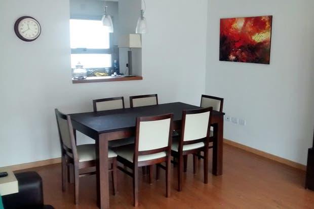 Caso 268: ¿cómo sumarías colores en este living comedor?   living ...
