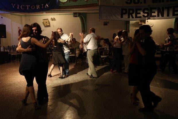 El baile también es protagonista del festival proteño