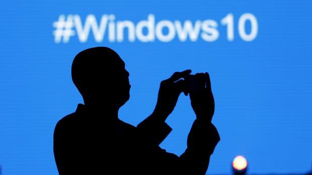 Windows 10 ya tiene 500 millones de usuarios activos
