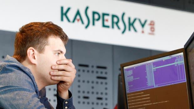 Acusan a Kaspersky a ayuda a los espías rusos