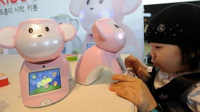 Corea del Sur vendió más de 41.000 robots en 2016