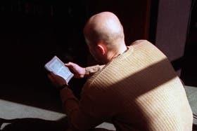 Uno de los primeros libros electrónicos que marcaron la ruta hacia los celulares como soporte de texto