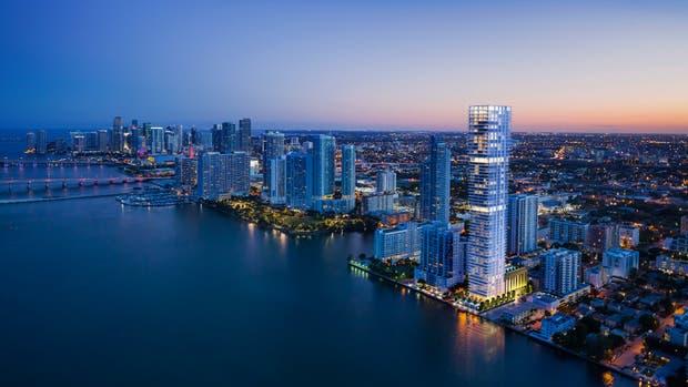 Miami perdió visitantes latinos por el cambio en la cotización del dólar