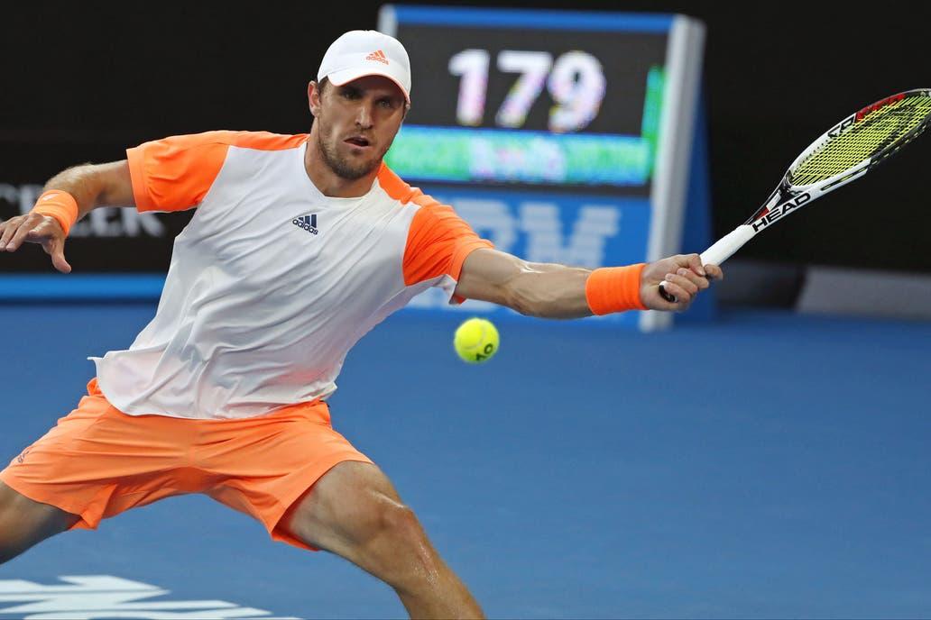 Sancionaron a Mischa Zverev por su sospechoso retiro del Australian Open
