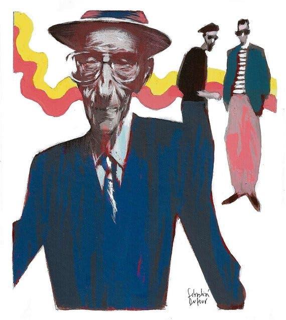 Ilustración: Sebastián Dufour