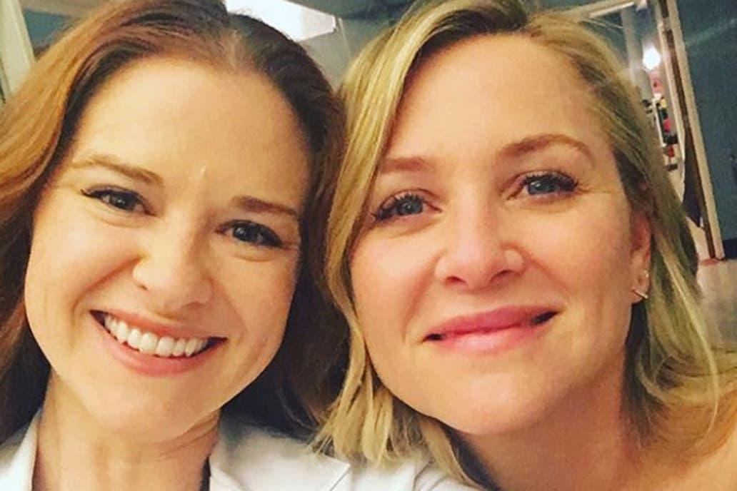 Dos actrices icónicas de Grey's Anatomy dejarán la serie