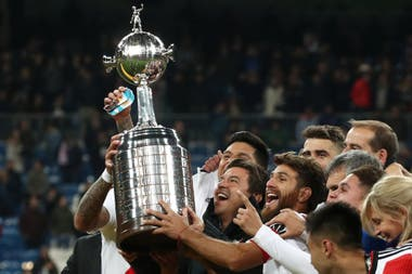 Libertadores 2018: la mayor alegría de la historia del club