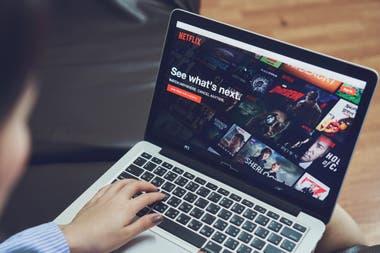 Las plataformas de contenido on demand serán otro de los rubros afectados