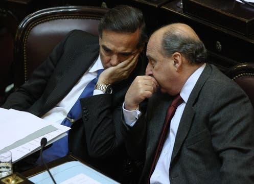 Foto: LA NACION