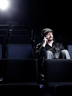 Ganó un Oscar y llenó salas con historias de clubes de barrio y amores eternos, pero ahora apuesta por una de animación en 3D. Las peleas públicas del director al que no le gusta el cine de Tarantino y que considera a Toy Story II como la mejor película de los 90.
