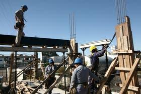 El sector de la construcción fue uno de los más afectados por la pérdida de empleo en 2012