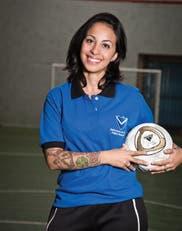 Evelina Cabrera