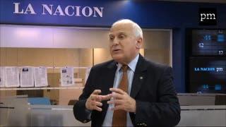Miguel Lifschitz en La Nación pm